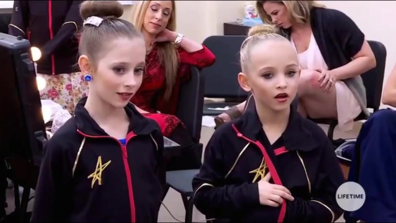 Мамы в танце Dance Moms - 7 сезон 15 серия Judgment Day Approaches Судный день на подходе