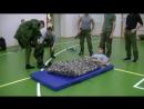 Военно-спортивная игра А ну-ка, парни