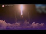 Американский секретный спутник не смог достичь орбиты