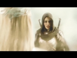 Middle-earth: Shadow Of War - The Blade of Galadriel Story DLC