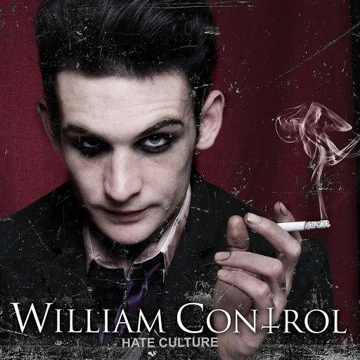 William Control альбом Hate Culture