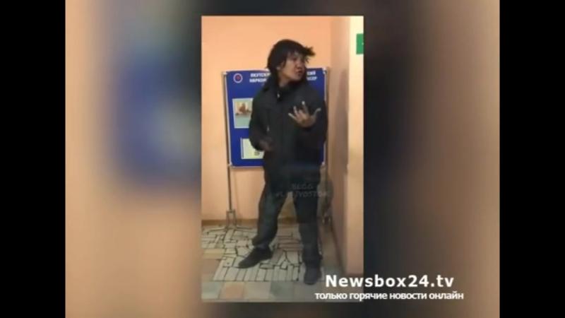 Цой жив - в наркологическом диспансере Якутии выступает двойник солиста группы «Кино»