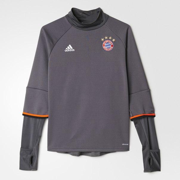 Джемпер Бавария Training