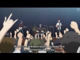 [субтитры | 13] Квест Сакуры | Sakura Quest | 13 серия русские субтитры | by Freedive & AleksXAA | SovetRomantica