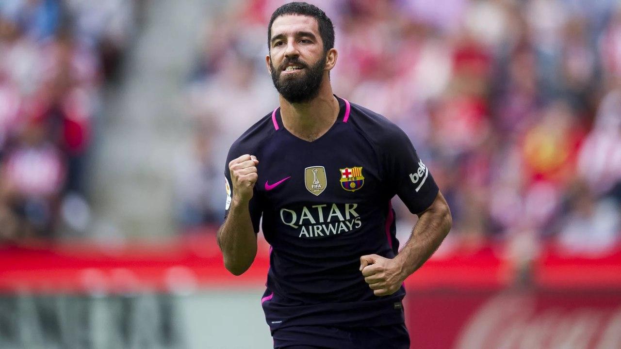 """Barcelona"" Turan bilan shartnomani bekor qilishi mumkin"