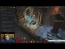 Алексей Блохин Stream Diablo 3 от mrBLO Demon Hunter вдоль и поперек