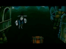 Коза с баяном («Обратная сторона Луны» Александр Татарский 1983 г.) (4)
