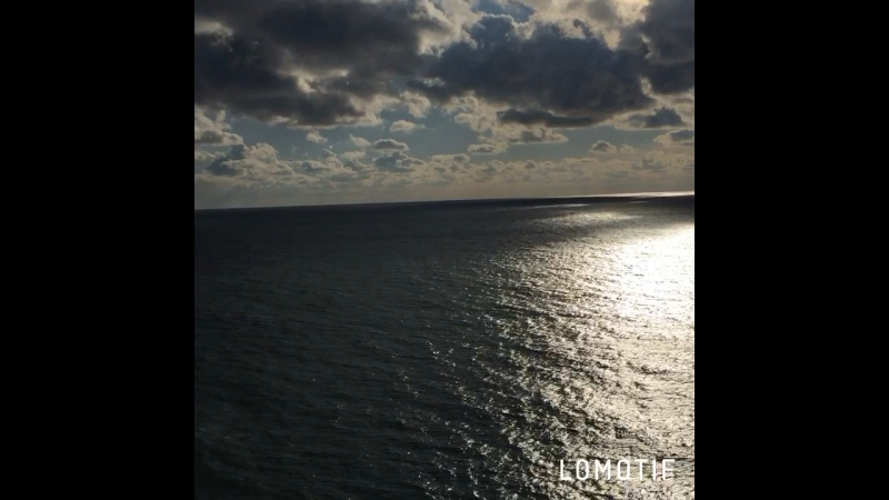 Black Sea 🌊