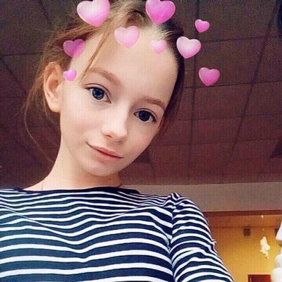 Алина Красавина