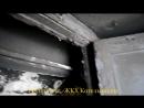 Последствия пожара Белая Дача 60. 20.01.18