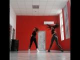 Machika | Nadya Filchakova | EXTRA DANCE STUDIO