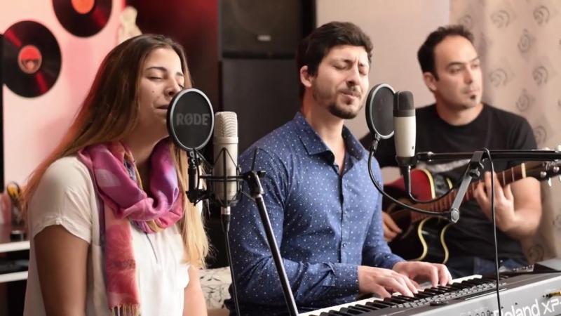 Grupo Vive ft. Milagros Carril - Aún Cuando - Video Oficial HD - Música Católica