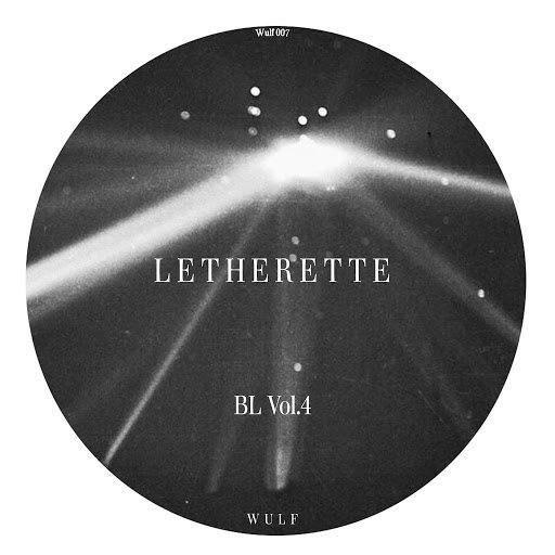 Letherette альбом Brown Lounge, Vol. 4