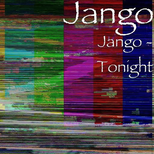 Джанго альбом Tonight