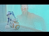 These Are The Droids Youre Looking For (Star Wars App-Enabled Droids By Sphero)