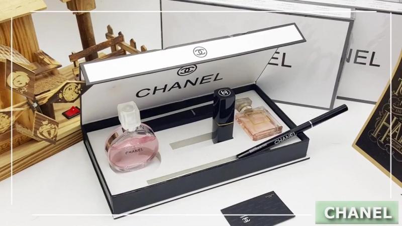 Подарочный набор Chanel 5 в 1 _ Chanel Present Set