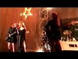 Татьяна Иванова и группа Комбинация Live Концерт в Николаеве 1995 г.