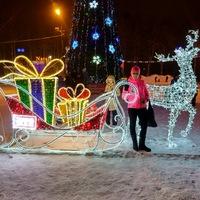 Дарья Соловьева