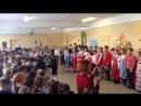Масленица 2018 начальной школы МОУ СОШ №10