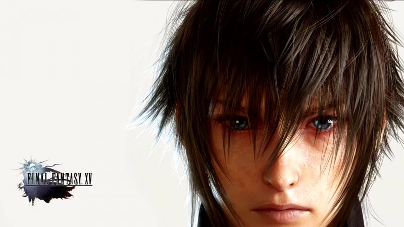 Final Fantasy XV OST - Main Theme - Somnus
