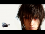 Final Fantasy XV OST - Main Theme - Somnus