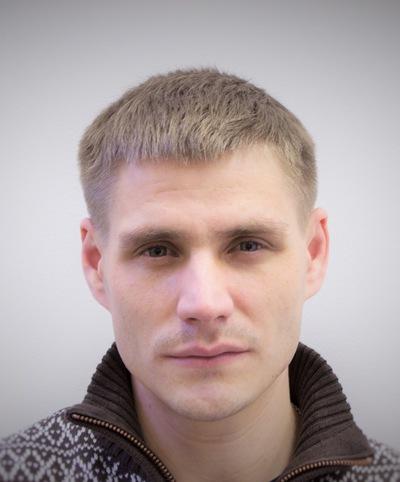 Василий Шевяков