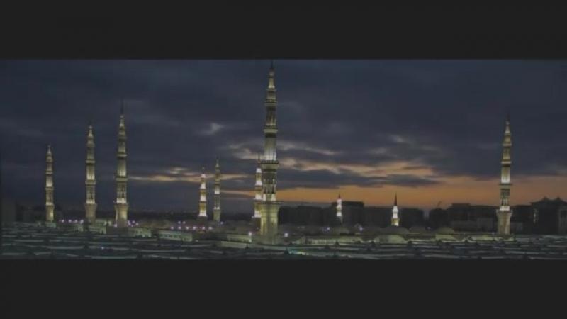 هنيئاً للمدينة برسول الله ﷺ هنيئاً لها ولاهلها هذا الشرف ' هاجر إليها ودفن فيها صلوات الله وسلامه عليه وهي عاصمة الإسلام الأبد