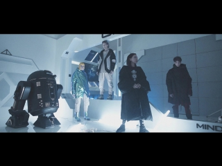BAT NORTON — UFO WINTER 2017