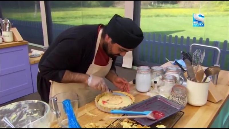 Правила моей пекарни 7 сезон 5 эп Выпечка