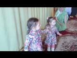 Воскресная программа,посвященная погибшей семье преданных Петрушенко***Киртан***г.ОМск 21.01.18.