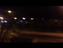 Вот так в Питере на пересечении проспекта науки и тихоретского чинят трамвайные пути. В 3 блядский часа ночи