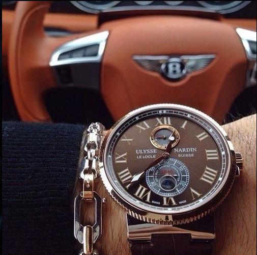💥Портмоне Baellerry Business + часы Ulysse Nardin В ПОДАРОК💥 Успей за