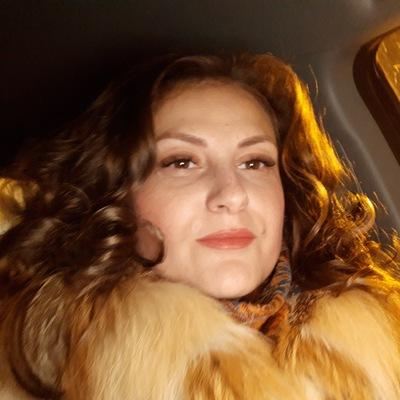 Анна Михневич
