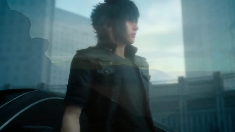 Florence The Machine - Stand By Me (Final Fantasy XV)