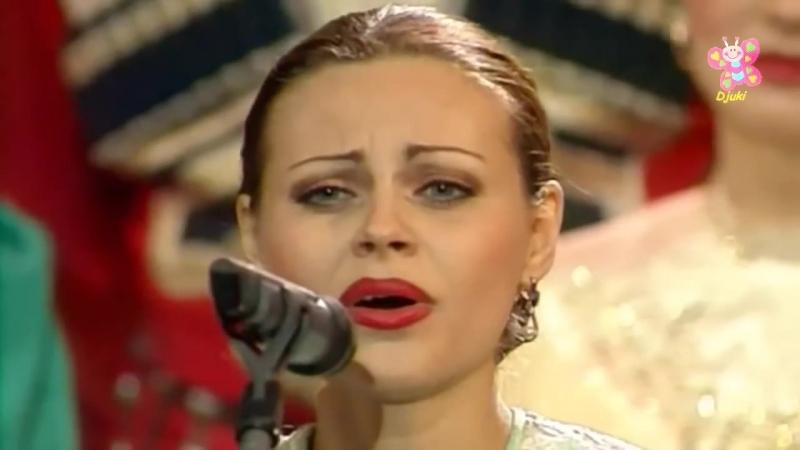 Вітре буйний Кубанский казачий хор Марина Гольченко 720 X 1280 mp4
