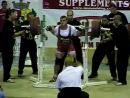 Иван Шляхта - присед 370 кг (88 кг)