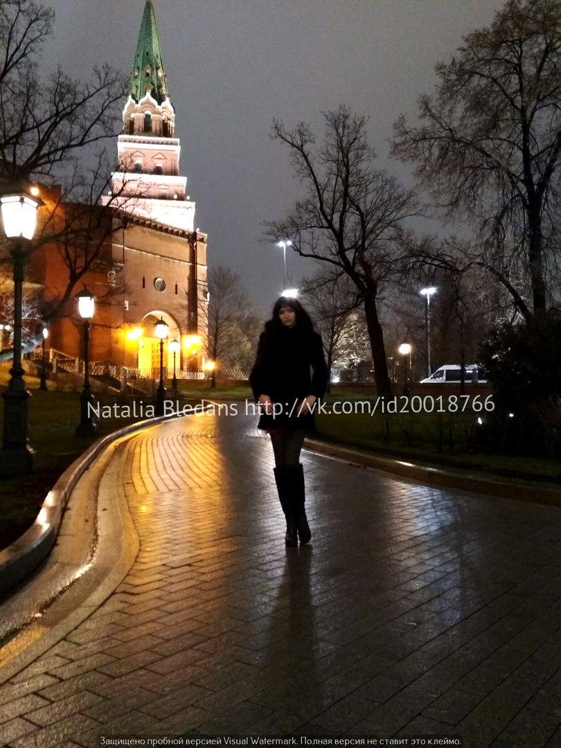 Наталья Бледанс, Москва - фото №8