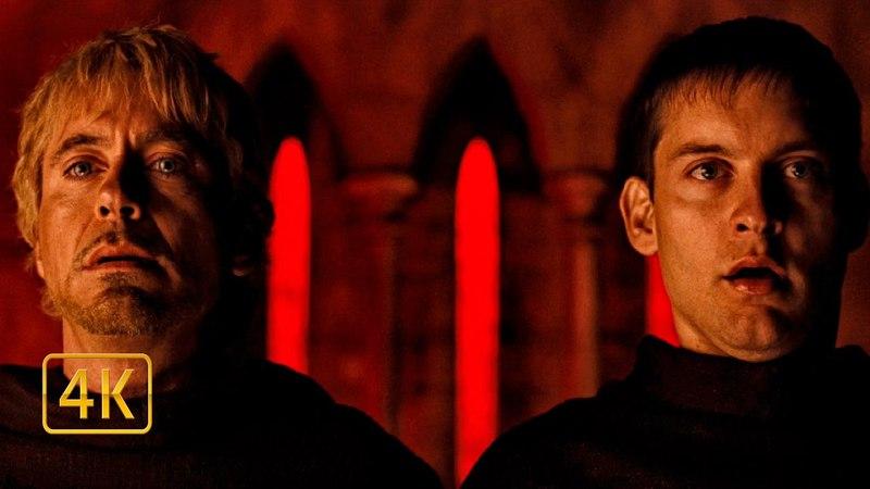 Трейлер фильма Переулок Сатаны (Роберт Дауни мл. и Тоби Магуайр). Солдаты неудачи