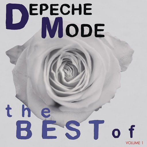 Depeche Mode альбом The Best of Depeche Mode, Vol. 1 (Deluxe)