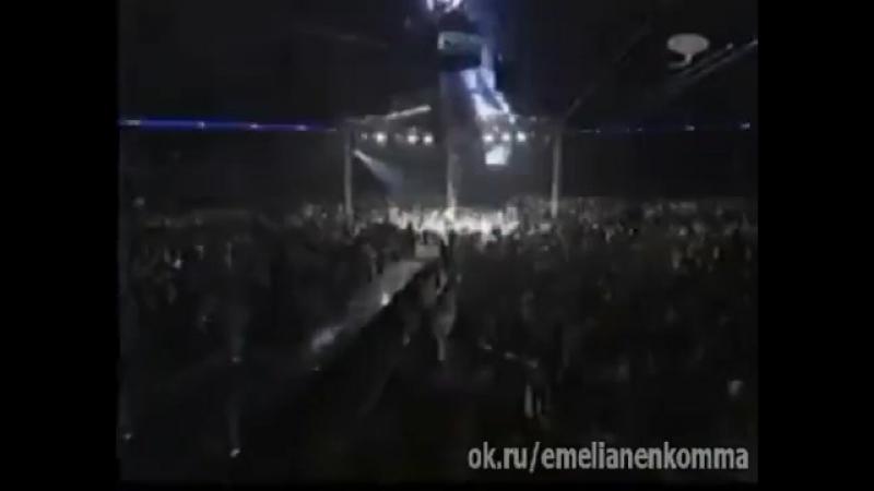 Дагестанский комментатор Рамазан Рабаданов комментирует бой Федор Емельяненко vs
