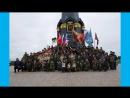 Первые межрегиональные военно исторические Багратионовские Сборы 1 я серия