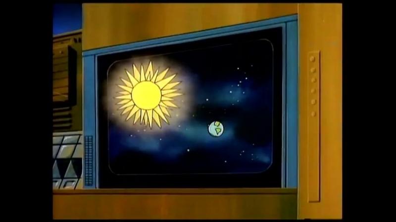Человек-паук 1981-1983 2 сезон. 5 серия