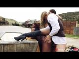 Jasmine Webb, Jessa Rhodes - Rawhide Scene 5 Threesome,Big Tits,IR,New Porn 2017