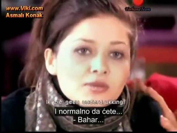 Seymen i Bahar Prvi susret Asmali Konak