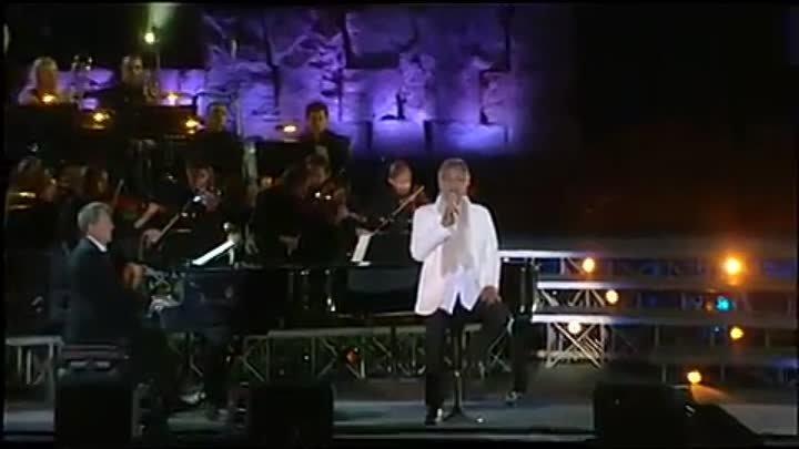 Andrea Bocelli - Besame Mucho, Somos Novios, Can't Help Falling in Love