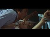 сексуальное насилие и бдсм(изнасилование,rape, бондаж) из фильма Flower and Snake (1974)
