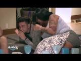 Sarah Fraisou - Les Anges 8 – Le clash du jour - Aurélie chante et Sarah dérape ! #épisode 12