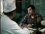 ДОКТОР У МЕНЯ АЛЛЕРГИЯ НА РАБОТУ!..