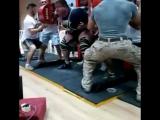 Влад Алхазов. 500 кг....