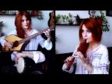 Геймерский кавер песни Percival - Naranca (Ведьмак 3) Gingertail Cover